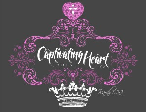 Captivating Heart 2013 logo