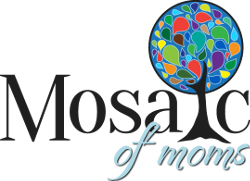 Guest posting over at Mosaic of Moms about Captivating Heart 2013