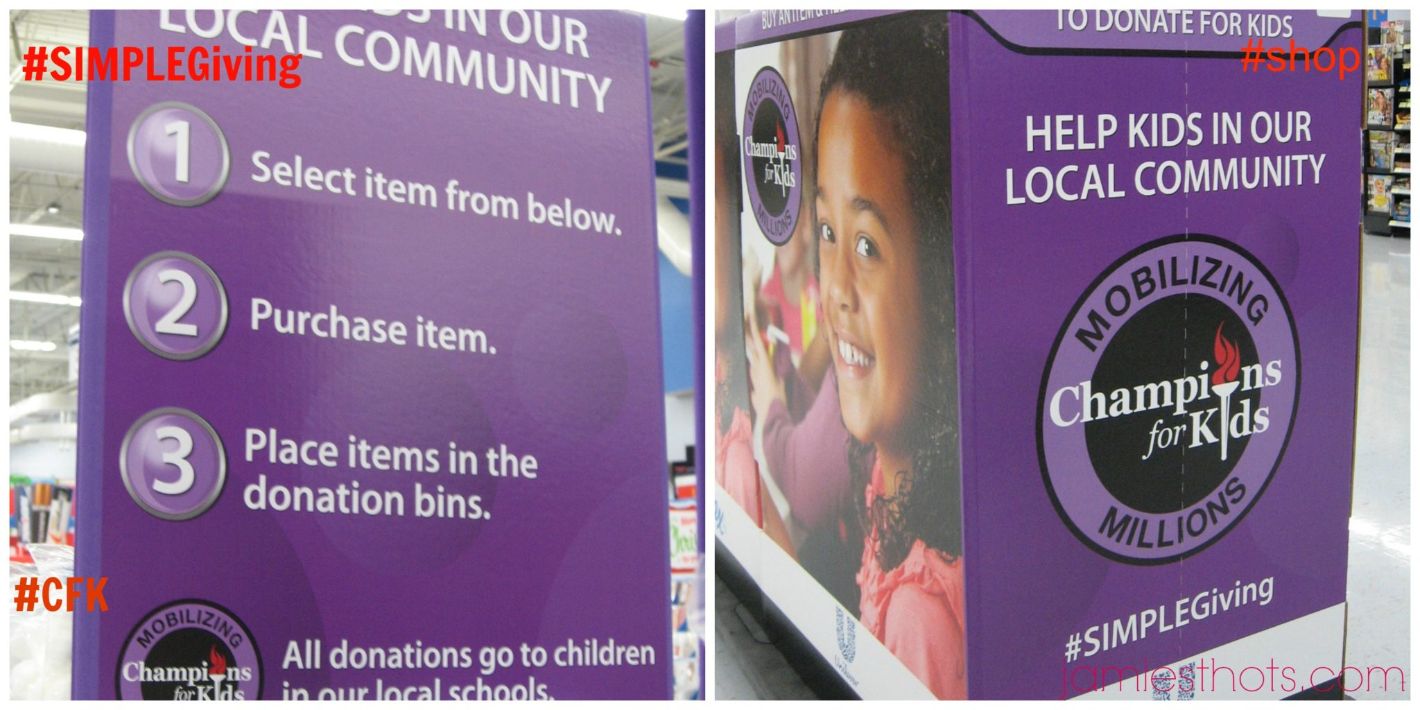 #SIMPLEGiving with Unilever, Kimberly-Clark creates 'Champions for Kids'