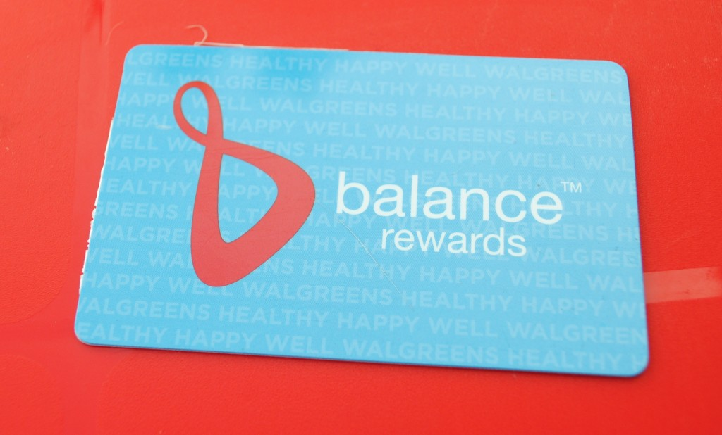 "Being a member of store clubs like Walgreens' Balance Rewards helps save money on specials and in this case, Walgreens' paperless coupons are automatically deducted from your total at the register when you ""clip"" the coupons to your card."