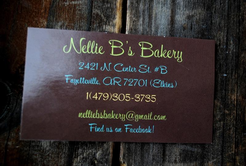 Nellie Bs Bakery Elkins