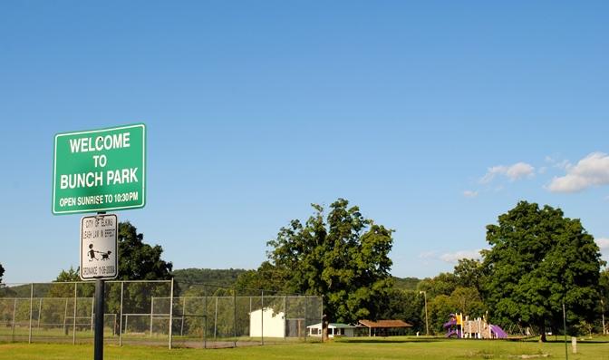 OIA Elkins Bunch Park