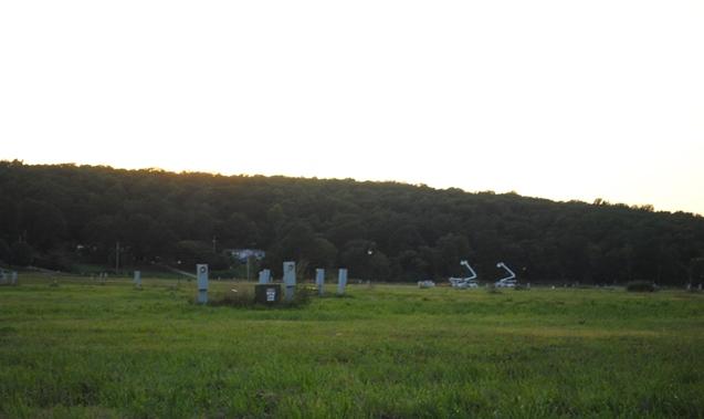 OIA Elkins Empty lots