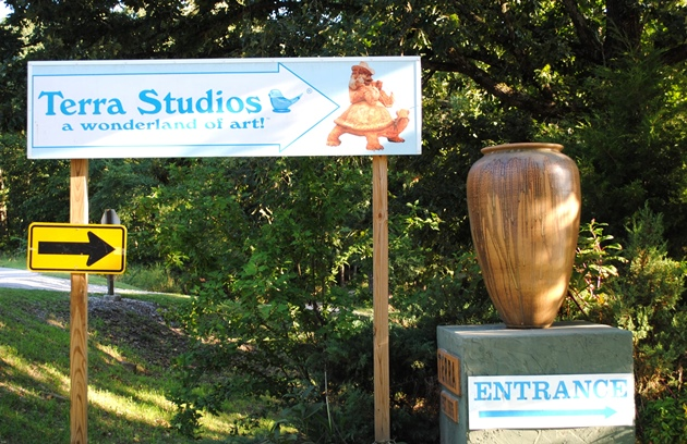 OIA Elkins Terra Studio