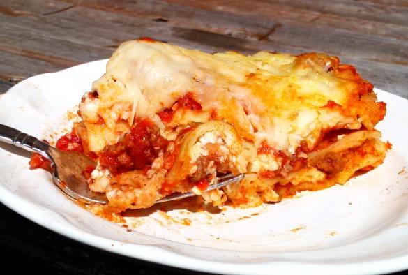 no boil lasagna 2