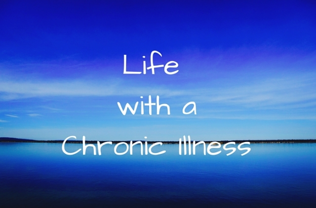 Living withChronic Illness (1)