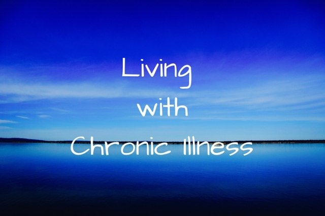 Living withChronic Illness