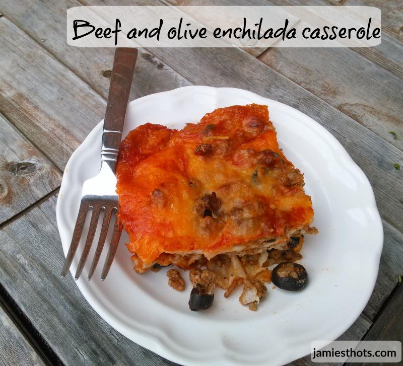 Enchilada_Casserole_Fork