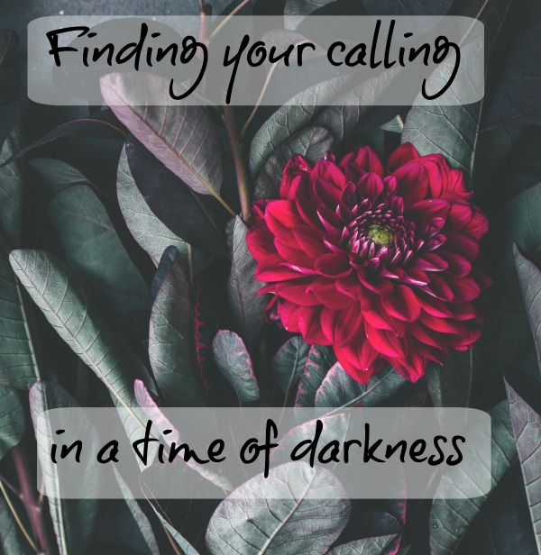 Finding your calling